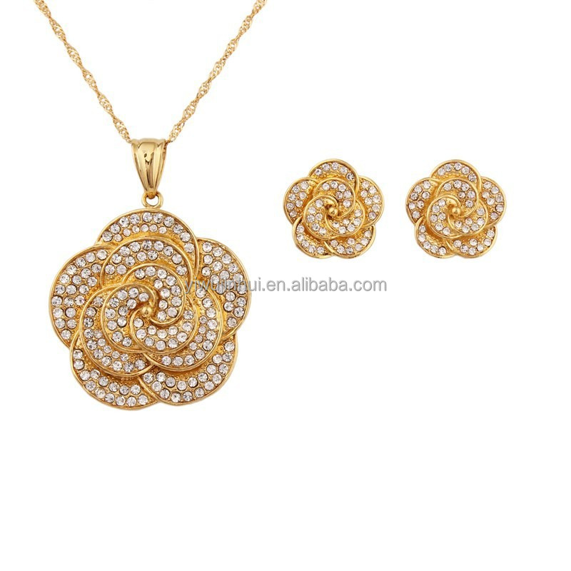 Artificial Bridal Jewellery Sets: African Fashion Jewelry Set,Artificial Bridal Jewellery