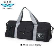 cheap practical sports trendy yoga gym bags for women