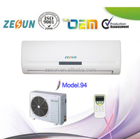 220V/50Hz 18000BTU T1 R22 ,Wall Split Type Portable Air Conditioner Hot And Cold,Micro Air Conditioner