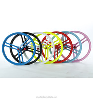 sale 3 spoke magnesium bicycle wheels 20 inch