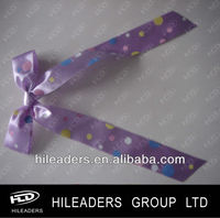 Easter Holiday Decoration Ribbon Bow