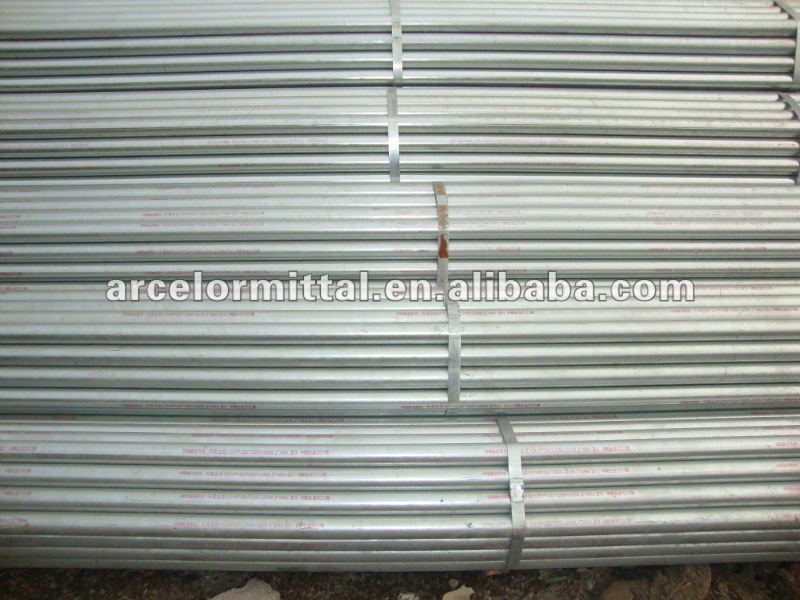 Hot Dipped Galvanized Pipes (G. I Pipes