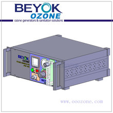 CE Certificated Ozone Generator 2G/ 3G/ 5G/ 6G for Medical Therapy GQO-D08
