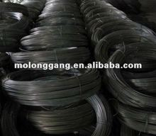 Black annealed iron wire(Long history plant)