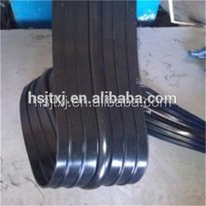 China Jingtong rubber best prices pvc waterstop for concrete joint water sealing