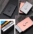 Best gift metal automatic wallet credit card holder