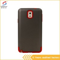 Newest arrival high quality design for samsung galaxy note 3 cover