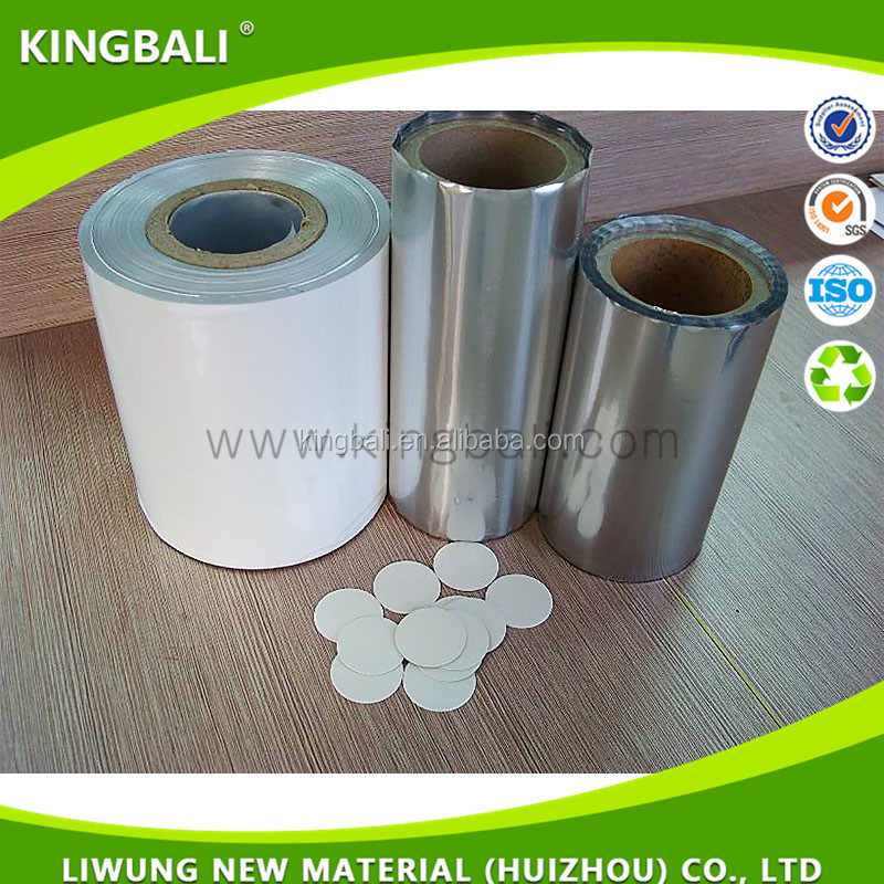 Thermal insulation reinforced aluminum foil tape with low price