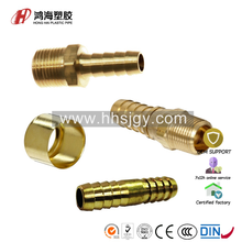 HH-C-140129 6mm x 1/4 bsp brass fitting