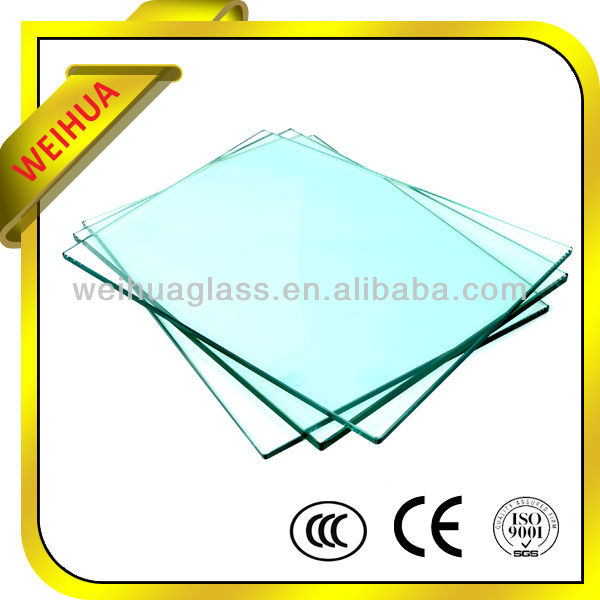 5mm Tempered Glass Manufactory