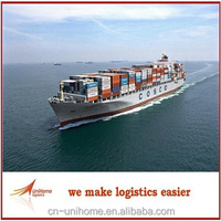 The Best Freight Forwarder In China
