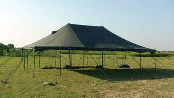 Marquee Canvas Tents