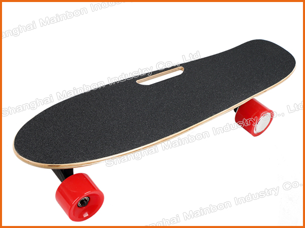 Newest cheap price mini skateboard listrik