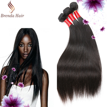 all types of weave brazilian hair Salon favorite Permanent bundles 30 inch natural color extra virgin braizilian hair