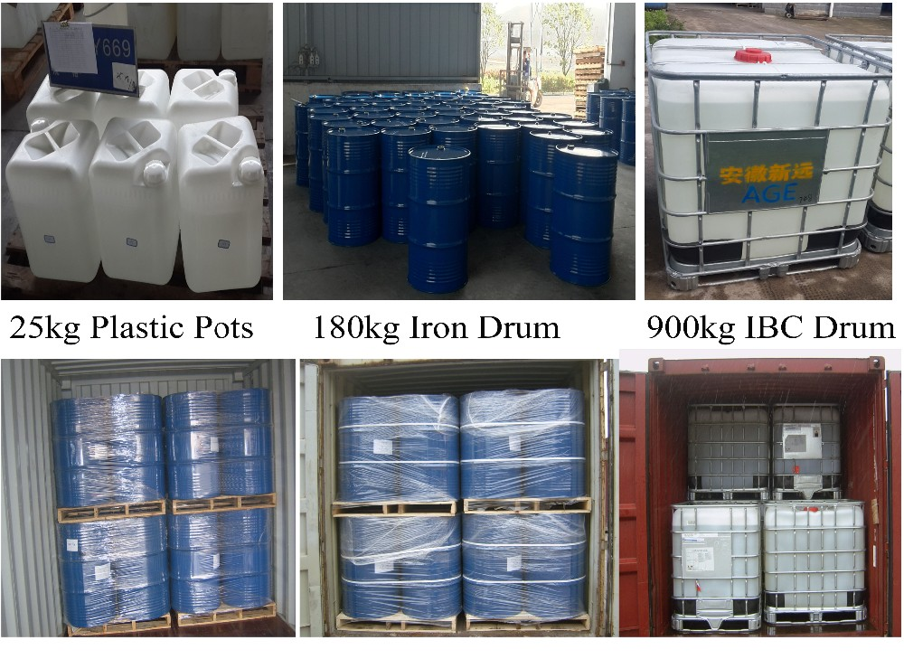 1, 4-Cyclohexanedimethanol diglycidyl ether for High Solid Coating