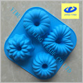 2016 The silicone mould DIY lovely cake