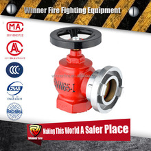 SNW65-1 reduced and steady pressure Indoor Type Fire Hydrant