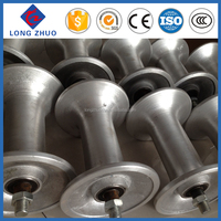 Earth Wire Stringing Block & Cable Pulley & Cable Roller