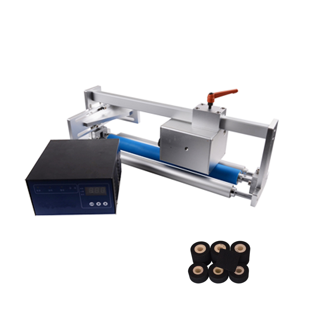 ink roll coding machine for printer hot stamp ribbon