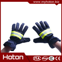 Safety fire fire proof gloves for hands