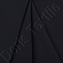 100% Cotton Material and Plain Dyed Pattern canvas fabric