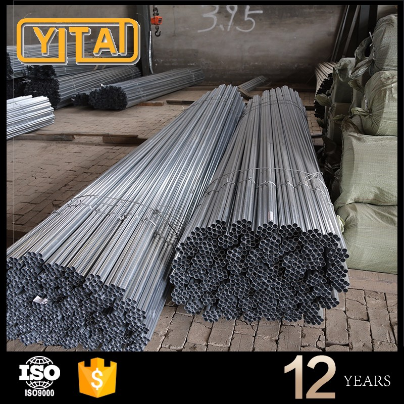 Galvanized steel surface mounted conduit with factory price