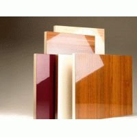 HIGH GLOSS UV MDF PANEL