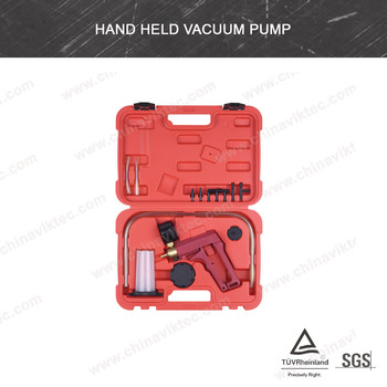 Hand operated Vacuum Pump(VT01045)