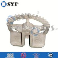 aluminum die cast motor part of SYI group