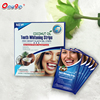Crest 3D whitestrips with GMP manufacturer