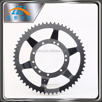 415 motorcycle sprocket