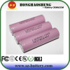 Newest! LG MG1 18650 10a battery LG MG1 3.7v 2900mah li-ion rechargebale battery for robot vacuum cleaner