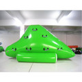 Mini inflatable iceberg toys inflatable water games