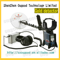 electric conductivity meter Underground Gold Metal Detector cpx5000 used in the sea desert