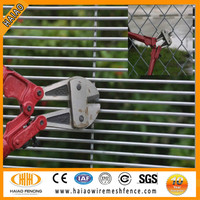 professional high quality ISO & CE cut proof fencing