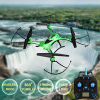 Popular Headless intelligent orientation control waterproof unmanned aircraft RC quadcopter drone uav toys