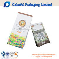 Customized coffee bag coffee beans bags valve 1000g coffee capsule packaging