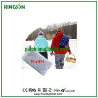 keep warm!!!!Safe and health care product for old man 5.5*9cm hand warmer