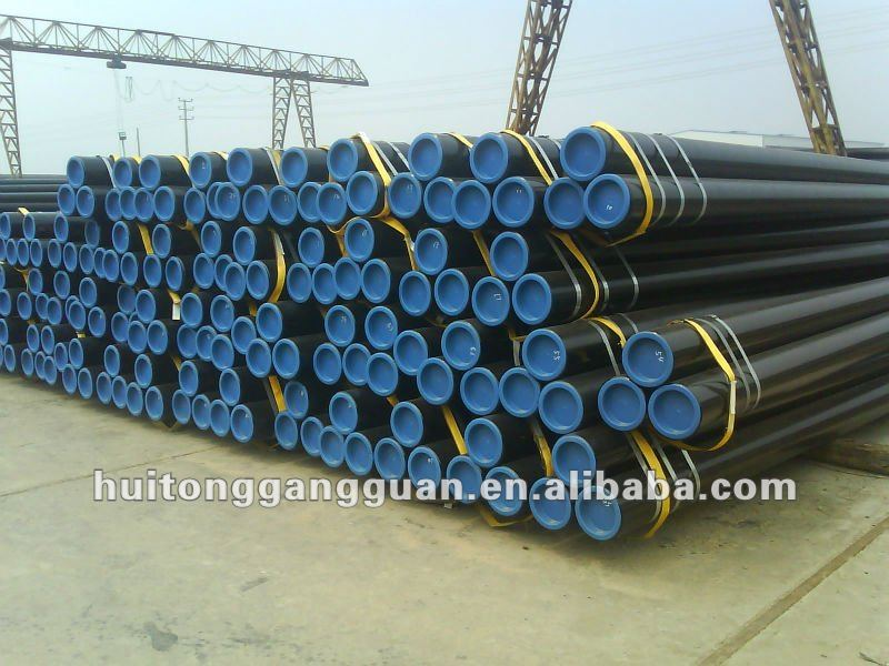 seamless tube GB45# ASTM1045 DIN45(item no:8162063)