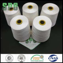 Gassed Mercerised Cotton combed yarn