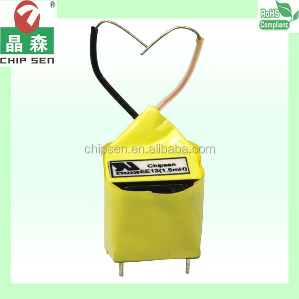 UL Low price halogen lamp 12v 50w transformer for electronic product