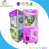 Arcade push toy gift vending machine/coin operated gift toy machine