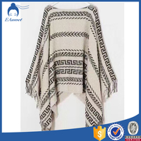 Wholesale hand made crochet dubai blanket scarf shawl