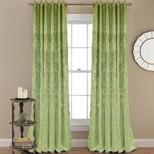 fashion design best price waterproof window Bathroom Curtain