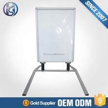 Illuminated Signs Poster Holder Board Types Of Advertising Boards
