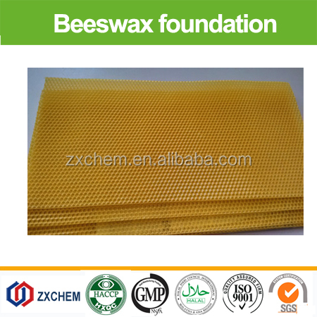 cheap honey pure beeswax beehive good huality foundation for hives