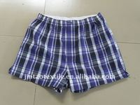 2011 comfortable hot cotton men underwear