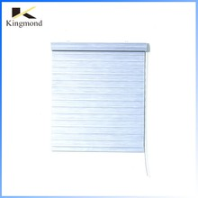 Customized Size Security Shangrila Blinds For Window
