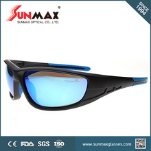 hot new product sports eyewear, infrared night vision glasses, rimless eyeglass frame made in Taiwan