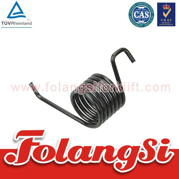 Forklift Parts Brake Pedal Return Spring used for 6-7FD/G10-30,FD/G35-A50,7FB10-30,7FBJ35,7FBH10-25 (47119-23600-71)